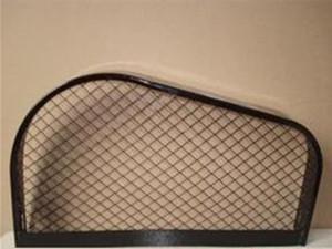 机械防护过滤网罩
