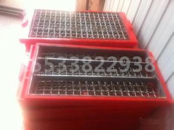 聚氨酯不锈钢筛板