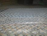 筛板滤板—